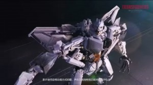 Hasbro Release Video of MPM 10 Starscream Showing Transformation and Articulation
