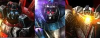 Transformers: War for Cybertron Sideswipe, Jetfire and Thundercracker Revealed