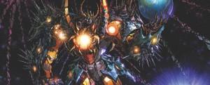 Transformers IDW Artist Alex Milne Joins TFCon USA 2018