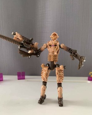 New Images for Upcoming Transformers Kingdom Paleotrex Fossilizer