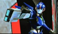 Transformers Prime: The Game Debut Trailer