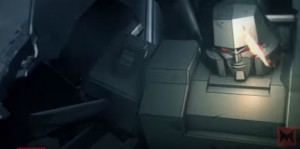 New Clip - Machinima Transformers Combiner Wars: Megatron vs Constructicons