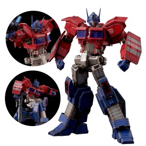 Transformers News: This Week's Entertainment Earth Newsletter