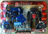 Transformers News: ROTF Super Tuner Showdown Box Set To Be Walmart Exclusive