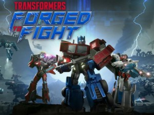 Transformers News: Transformers: Forged to Fight To Be Released Tomorrow Globally