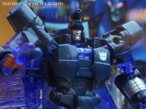 Transformers News: #Botcon2016 Gallery Update: Hasbro Floor Display - Platinum Edition Sets