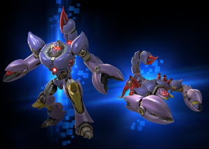 Transformers News: Beast Wars Scorponok Joins Kabam's Forged to Fight game
