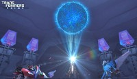 "Transformers News: Transformers Prime ""Regeneration"" Teaser Image and Jeff Kline Interview"