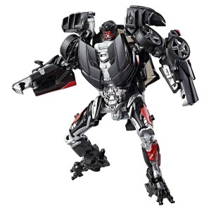 Transformers News: Transformers: The Last Knight Deluxe Class Hot Rod Listed on Target.com, back in stock at Walmart.com