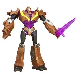 Transformers News: Transformer Prime Beast Hunters Commander Class at ToysRUs Canada