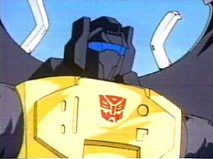 Video Interview With The Voice Of G1 Grimlock and Skyfire, Gregg Berger