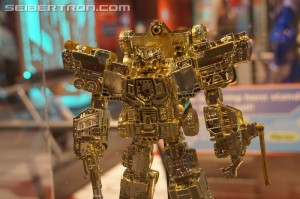 Seibertron.com Coverage - Transformers: Robots in Disguise Exhibit at Children's Museum of Indianapolis