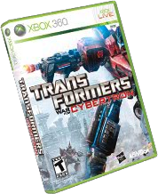 War For Cybertron - Release Date is June 22nd!
