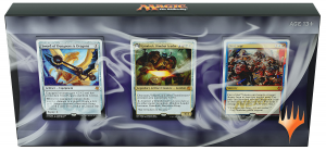 Hascon 2017 Magic The Gathering Exclusive Cards, Featuring Transformers Grimlock