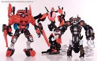 Transformers News: New Toy Galleries: Arcee, Swerve, and Stalker Scorponok