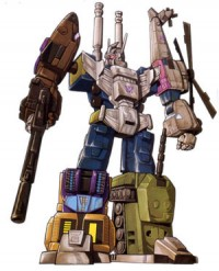 Transformers News: War For Cybertron - No Combiners