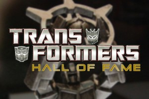 Our Results for Hasbro's 2014 Transformers Hall of Fame Fans' Choice Voting