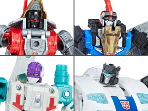 Transformers News: BBTS Sponsor News: Black Friday, TF POTP, Hulk, Justice League, Star Wars, Play Arts Kai, Ghostbusters & More!
