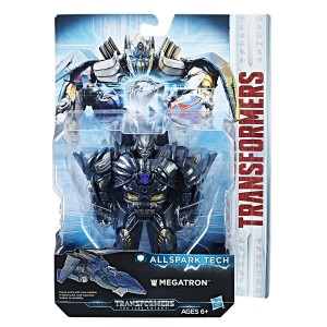 New Stock Images for Transformers: The Last Knight AllSpark Tech Megatron