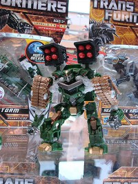Transformers News: BotCon 2010 Gallery - Hunt For The Decepticons Toys Revealed
