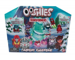 G1 Transformers Themed Advent Calendars for 2018 Holiday Season