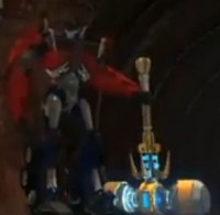 "Transformers Prime ""Regeneration"" Preview Clip"