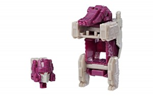 Transformers News: Hasbro Toy Shop Updates Their Transformers Titans Return Selection with Shuffler, Repugnus and Seaspray