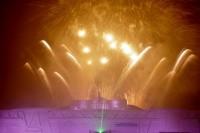 Asahikawa Winter Festival Prime, Megatron and Bumblebee!