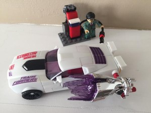 New Images of TFSS 3.0 Carzap with Kreon Blackrock