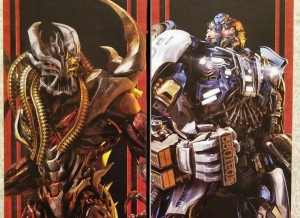 Transformers: The Last Knight General Retail Street Date is Today