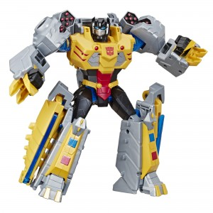 Transformers Cyberverse Ultimate Grimlock Found at US Retail