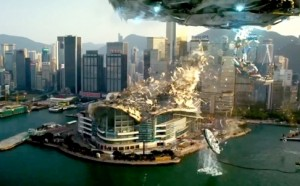 Mark Wahlberg and Li Bingbing expected at Transformers world premiere in Hong Kong