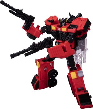 Transformers News: Ages Three and Up Product Updates - May 19, 2018