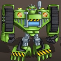Transformers News: New Transformers Rescue Bots Promo Image