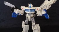 Transformers News: Kapow Toys Presents Transformers Asia Exclusive Henkei Ultra Magnus Video Review