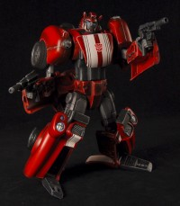 Transformers News: Creative Roundup, August 26 2012