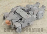Transformers News: CM's Corp Excel Suit Spike and Daniel New Prototype Images
