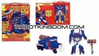 Transformers News: ROBOTKINGDOM .COM Newsletter #1238