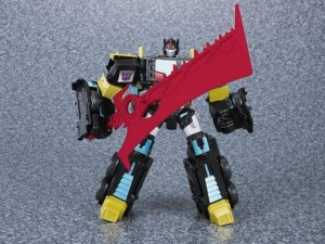 Transformers News: TFsource Weekly Wrapup! MMC Cynicus, Iron Factory Maiden and More!