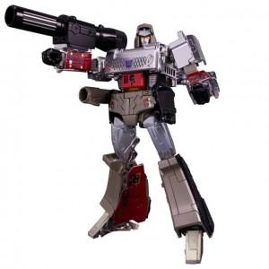 Transformers News: TFSource News - MP-36+ Megatron, FT Hoodlum, 3A Blitzwing, GP Gutter, Flame Toys Tarn & More!