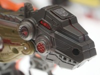Transformers News: SDCC 2012 Coverage: videos of Transformers Generations: Fall of Cybertron toys