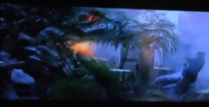 New Transformers: Age of Extinction TV Spot