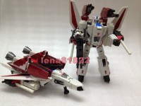 Classics Jetfire Mold to be Reissued for Asian Market?