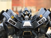 Transformers News: BotCon 2011 Coverage - Transformers DOTM MechTech - Leader Ironhide, Ultimate Optimus Prime and More