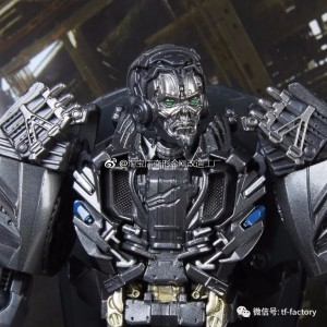 New Images of Transformers Studio Series Jazz, Megatron, Brawl, Lockdown