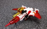 Transformers News: Toy Images of  Gentei Strafe