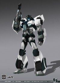 Transformers News: Creative Roundup, January 6, 2013