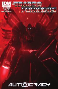 Seibertron.com Reviews Transformers: Autocracy #6