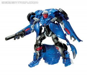 BotCon 2014 Coverage: Age of Extinction Generations and Platinum Edition