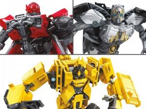 "Transformers Animated FREEWAY Jazz Figure /""s arme NUNCHAKUS"